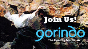 Gorindo.com Martial Art