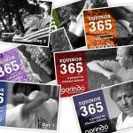 Equinox 365 – Week 1
